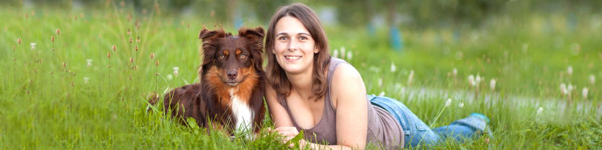 Hunde- und Katzenernährung